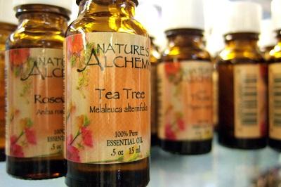 Tea tree olje